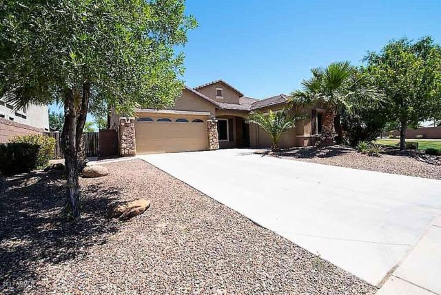 44542 W Garden Lane, Maricopa, AZ 85139 (MLS #5699488) :: Revelation Real Estate