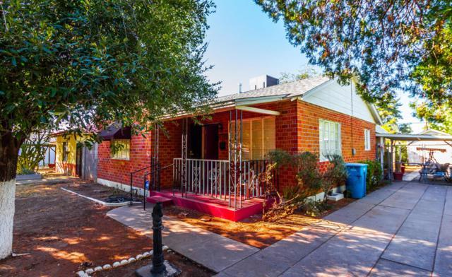2038 N Laurel Avenue, Phoenix, AZ 85007 (MLS #5699489) :: 10X Homes