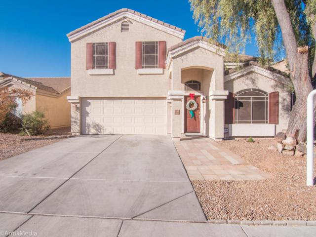 5714 S 33RD Drive, Phoenix, AZ 85041 (MLS #5699503) :: The AZ Performance Realty Team
