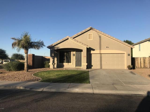 12698 W Flower Street, Avondale, AZ 85392 (MLS #5699512) :: Brett Tanner Home Selling Team