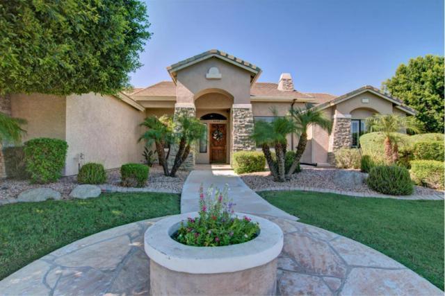 6964 E Grandview Street, Mesa, AZ 85207 (MLS #5699513) :: 10X Homes