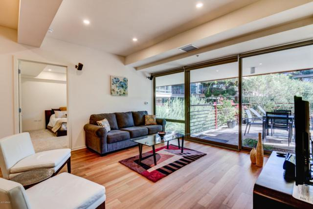 7121 E Rancho Vista Drive #3010, Scottsdale, AZ 85251 (MLS #5699514) :: 10X Homes