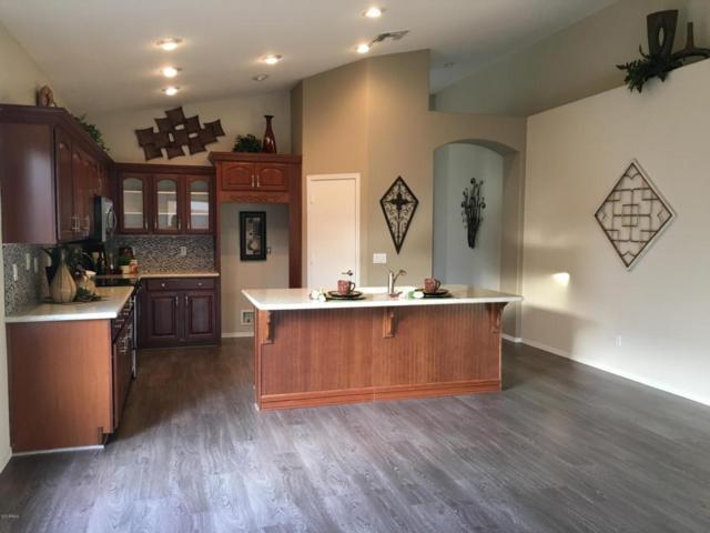 7583 W Northview Avenue, Glendale, AZ 85303 (MLS #5699515) :: Brett Tanner Home Selling Team