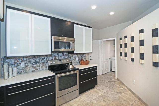 1747 E Northern Avenue #158, Phoenix, AZ 85020 (MLS #5699517) :: Brett Tanner Home Selling Team