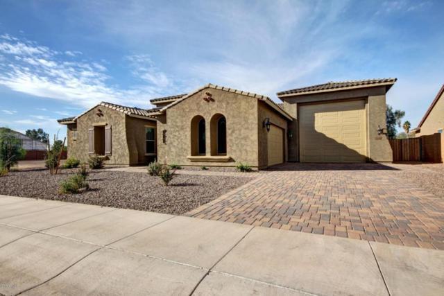 4618 N 186TH Lane, Goodyear, AZ 85395 (MLS #5699518) :: Kortright Group - West USA Realty