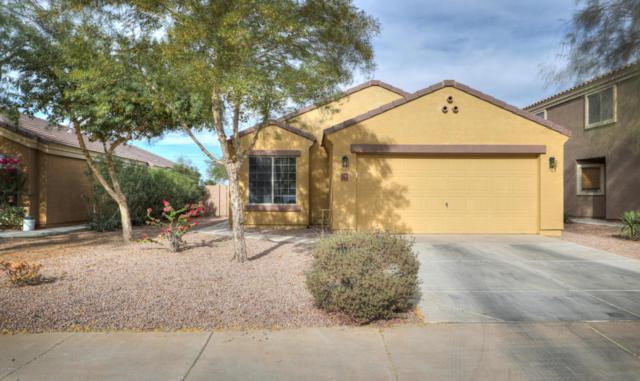 37074 W Amalfi Avenue, Maricopa, AZ 85138 (MLS #5699521) :: Revelation Real Estate