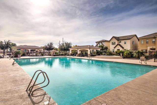 4690 E Redfield Road, Gilbert, AZ 85234 (MLS #5699537) :: Brett Tanner Home Selling Team