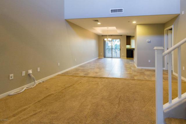 815 E Rose Lane #104, Phoenix, AZ 85014 (MLS #5699539) :: Brett Tanner Home Selling Team