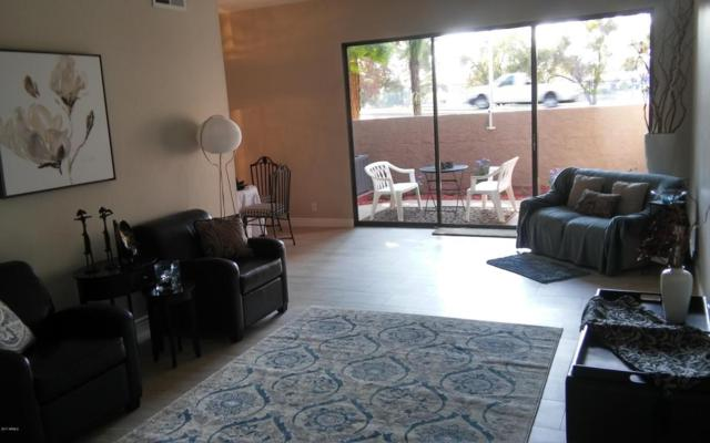 1201 E Northshore Drive #126, Tempe, AZ 85283 (MLS #5699545) :: The Bill and Cindy Flowers Team