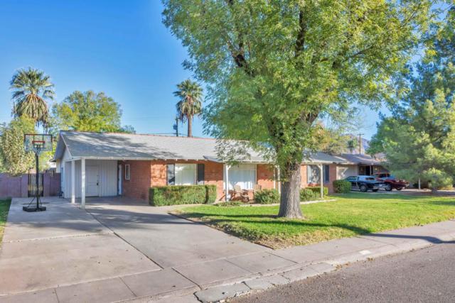 3816 E Weldon Avenue, Phoenix, AZ 85018 (MLS #5699548) :: Brett Tanner Home Selling Team