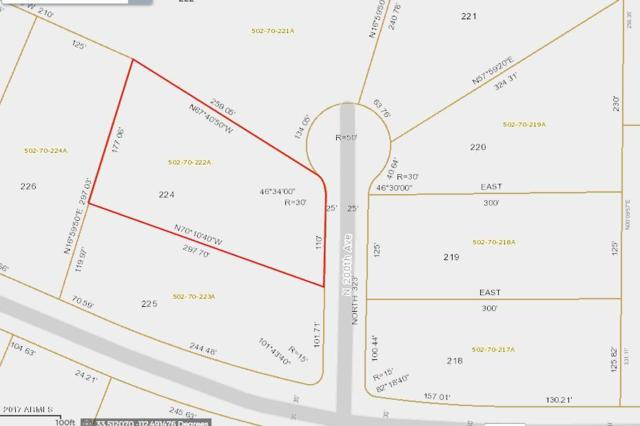 200 W Medlock Drive, Litchfield Park, AZ 85340 (MLS #5699550) :: Kortright Group - West USA Realty