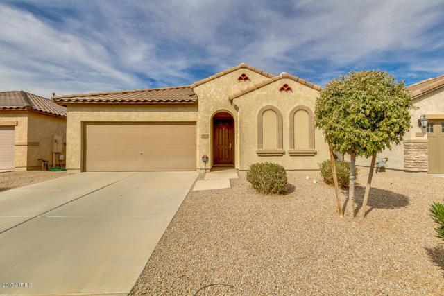 38106 W Vera Cruz Drive, Maricopa, AZ 85138 (MLS #5699552) :: Revelation Real Estate