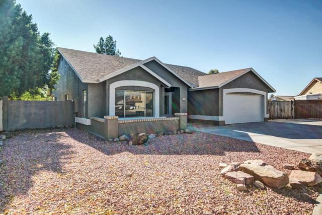 7737 W Luke Avenue, Glendale, AZ 85303 (MLS #5699554) :: Brett Tanner Home Selling Team