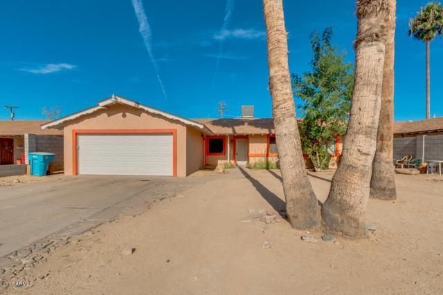 3514 W Mariposa Street, Phoenix, AZ 85019 (MLS #5699555) :: Brett Tanner Home Selling Team