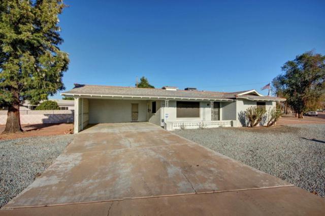 5402 E University Drive, Mesa, AZ 85205 (MLS #5699584) :: Revelation Real Estate