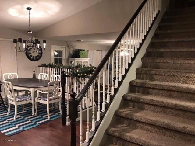 9036 E Hobart Street, Mesa, AZ 85207 (MLS #5699591) :: Revelation Real Estate