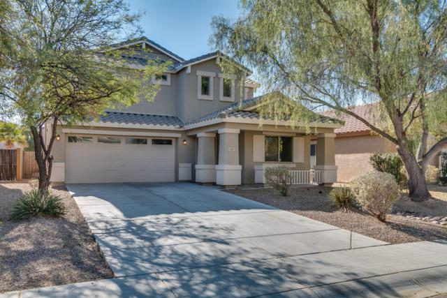 1267 W Hereford Drive, San Tan Valley, AZ 85143 (MLS #5699607) :: The Bill and Cindy Flowers Team