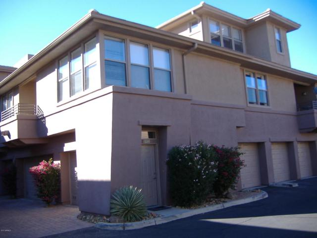 19777 N 76TH Street #2261, Scottsdale, AZ 85255 (MLS #5699609) :: Revelation Real Estate
