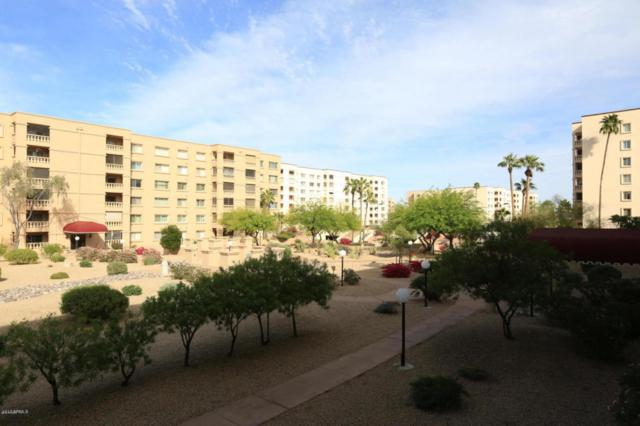 7840 E Camelback Road #202, Scottsdale, AZ 85251 (MLS #5699612) :: Revelation Real Estate
