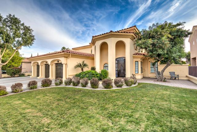 1901 E Cypress Tree Drive, Gilbert, AZ 85234 (MLS #5699613) :: The Bill and Cindy Flowers Team