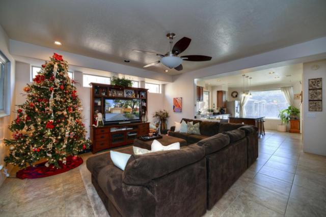 13617 N 12TH Way, Phoenix, AZ 85022 (MLS #5699618) :: Revelation Real Estate