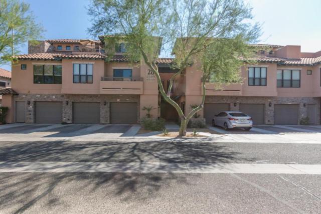 20660 N 40TH Street #1172, Phoenix, AZ 85050 (MLS #5699624) :: Revelation Real Estate