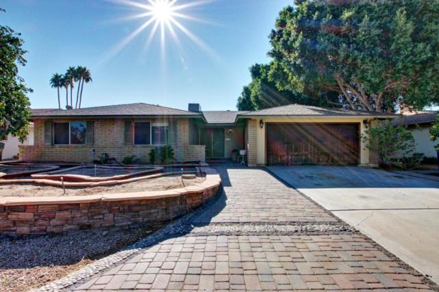 1061 E Magdalena Drive, Tempe, AZ 85283 (MLS #5699634) :: Revelation Real Estate