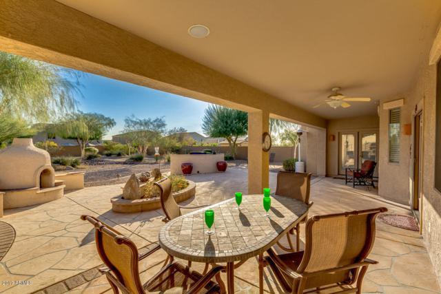 1843 S 221ST Avenue, Buckeye, AZ 85326 (MLS #5699637) :: Kortright Group - West USA Realty