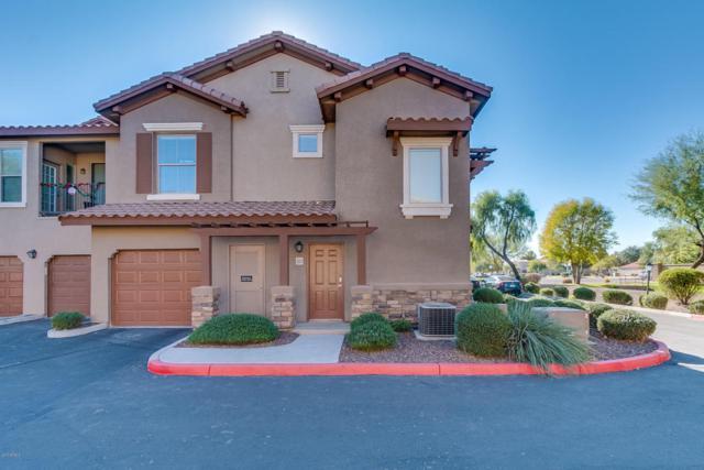 14250 W Wigwam Boulevard #3225, Litchfield Park, AZ 85340 (MLS #5699645) :: Kortright Group - West USA Realty