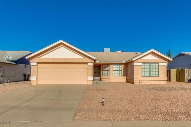 4010 E Decatur Street, Mesa, AZ 85205 (MLS #5699655) :: Revelation Real Estate