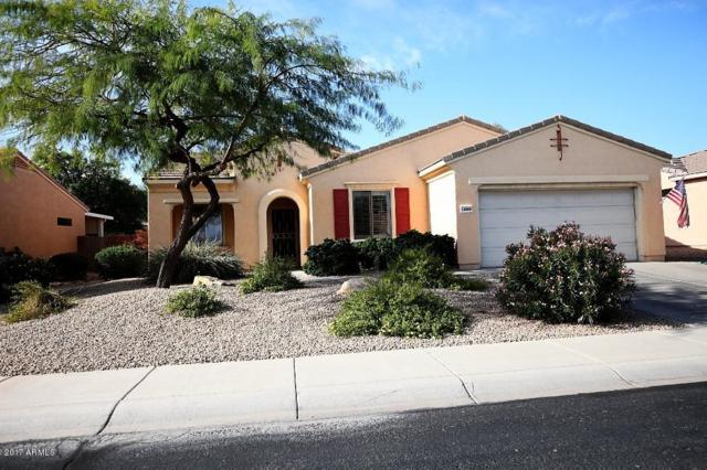 18496 N Summerbreeze Way, Surprise, AZ 85374 (MLS #5699699) :: Kortright Group - West USA Realty