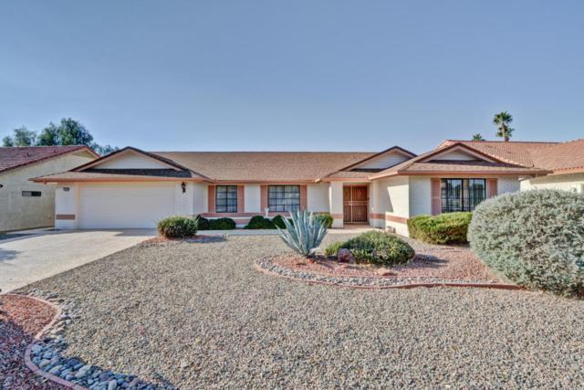 14439 W Summerstar Drive, Sun City West, AZ 85375 (MLS #5699701) :: Kortright Group - West USA Realty