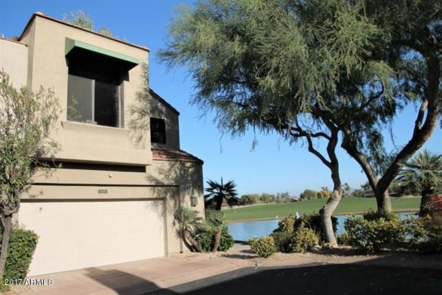 8989 N Gainey Center Drive #223, Scottsdale, AZ 85258 (MLS #5699706) :: The Everest Team at My Home Group