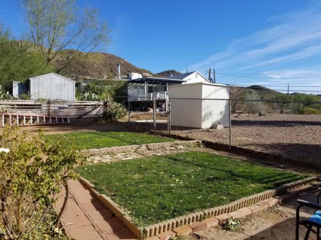 523 W Brown Street, Superior, AZ 85173 (MLS #5699720) :: Occasio Realty