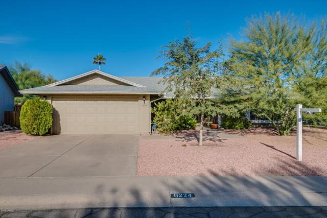 11224 S Pewaukee Street, Phoenix, AZ 85044 (MLS #5699805) :: Kortright Group - West USA Realty