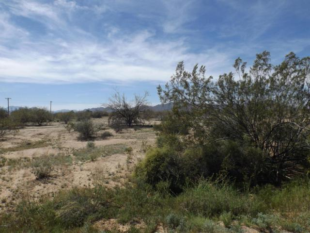 0 Hidden Valley Farmettes Street, Maricopa, AZ 85139 (MLS #5699814) :: Kortright Group - West USA Realty