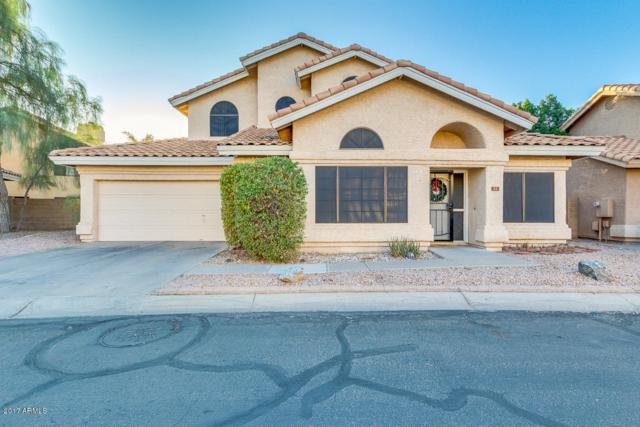 25 W Gary Avenue, Gilbert, AZ 85233 (MLS #5699824) :: Kortright Group - West USA Realty