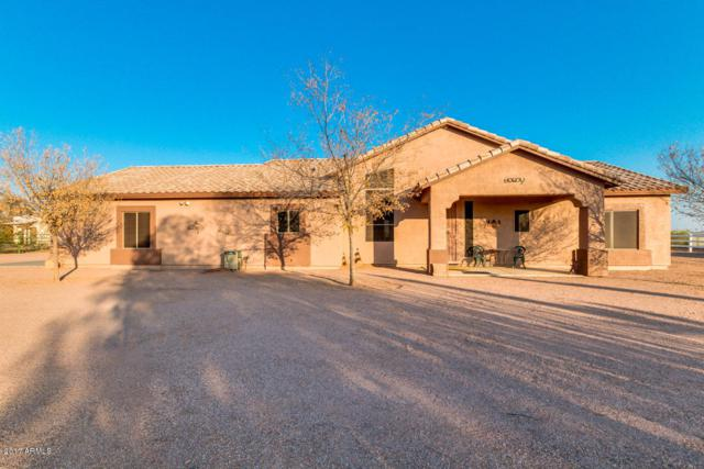 1687 N Wickiup Road, Apache Junction, AZ 85119 (MLS #5699826) :: Kortright Group - West USA Realty