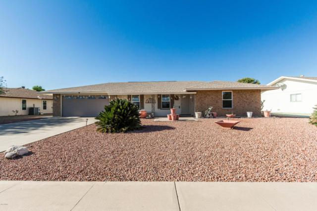 15838 N Bowling Green Drive, Sun City, AZ 85351 (MLS #5699830) :: Kortright Group - West USA Realty