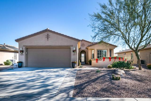 20141 N Portico Way, Surprise, AZ 85387 (MLS #5699832) :: Kortright Group - West USA Realty