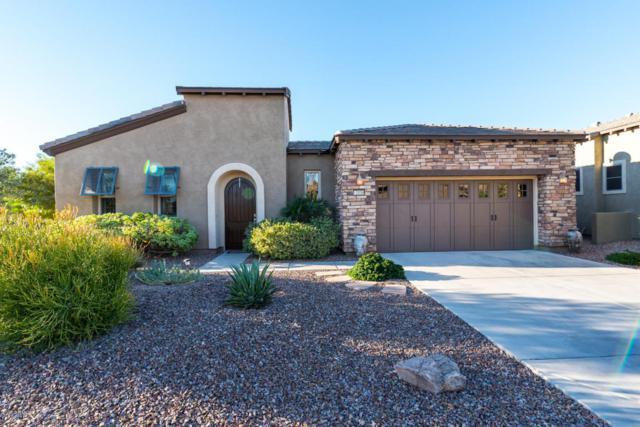 12559 W Mine Trail, Peoria, AZ 85383 (MLS #5699841) :: Kortright Group - West USA Realty