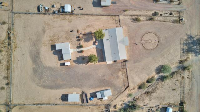 15712 W Prickly Pear Trail, Surprise, AZ 85387 (MLS #5699843) :: Kortright Group - West USA Realty