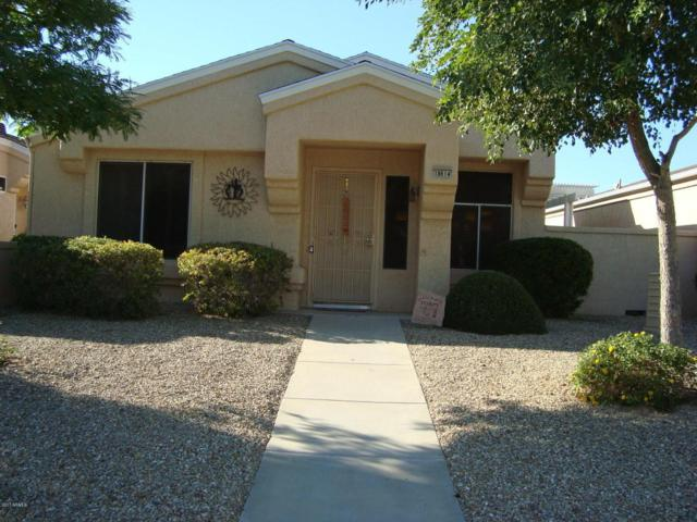 18614 N 136TH Drive, Sun City West, AZ 85375 (MLS #5699849) :: Kortright Group - West USA Realty