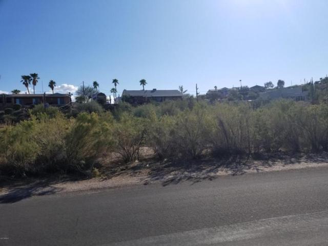 1145 E Queen Valley Drive, Queen Valley, AZ 85118 (MLS #5699911) :: Brett Tanner Home Selling Team