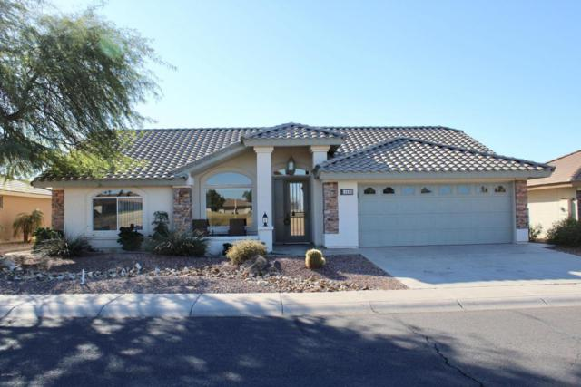 11059 E Kilarea Avenue, Mesa, AZ 85209 (MLS #5699958) :: My Home Group