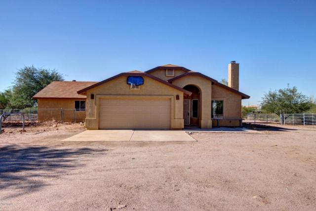 1904 S Sixshooter Road, Apache Junction, AZ 85119 (MLS #5699991) :: Occasio Realty