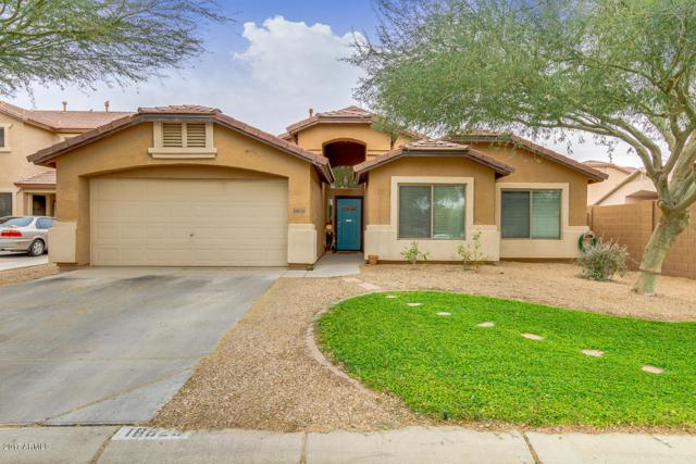 18829 N Roosevelt Avenue, Maricopa, AZ 85139 (MLS #5700103) :: The Everest Team at My Home Group