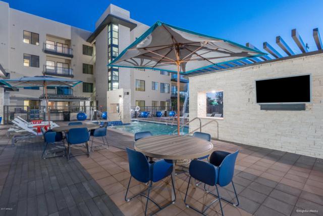7300 E Earll Drive #2010, Scottsdale, AZ 85251 (MLS #5700109) :: Kepple Real Estate Group