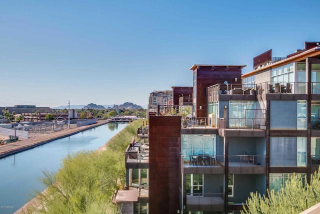4743 N Scottsdale Road #3007, Scottsdale, AZ 85251 (MLS #5700124) :: Brett Tanner Home Selling Team