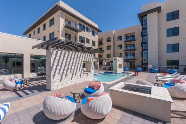 7300 E Earll Drive #4001, Scottsdale, AZ 85251 (MLS #5700134) :: Kepple Real Estate Group